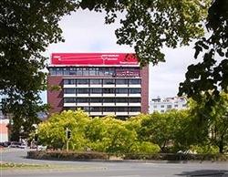 Fountainside Hotel in Hobart