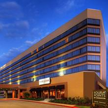 Four Points by Sheraton Nashville-Brentwood in Bakertown