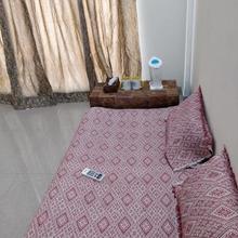 Fully Furnished Bedroom Apartment in Umbar Pada Nandade