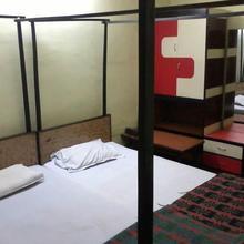 Hotel Kasino International in Ukhra