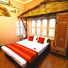 Ganges Inn in Dulhipur