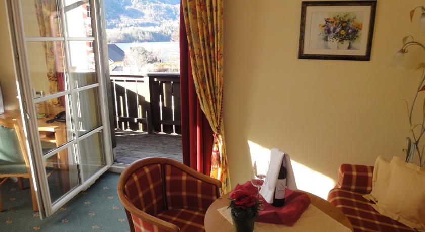 Gartenhotel Sonnleitn in Oberasch