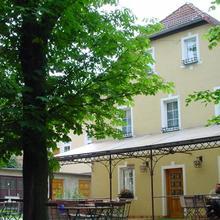 Gast- und Pensions-Haus Hodes in Unterwellenborn
