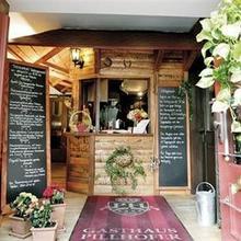 Gasthaus Pillhofer in Nuernberg