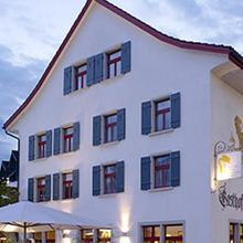 Gasthof Löwen in Fischenthal