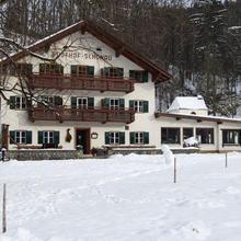 Gasthof Schönau in Wildbichl