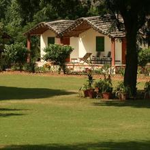 Geejgarh Eco Village Retreat in Dausa