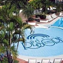 Girardot Resort Hotel in Girardot