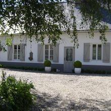 Gite Cottage d'Hamicourt aux Portes de la Baie de Somme in Frucourt