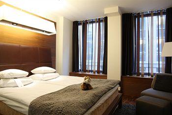 Glo Hotel Kluuvi in Helsinki