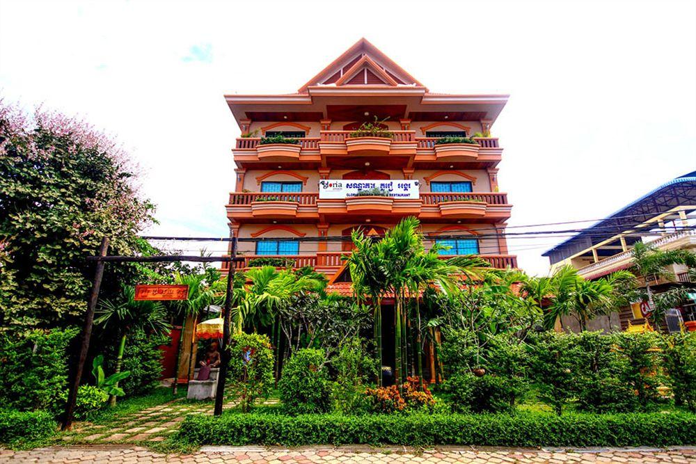 Gloria Angkor Hotel in Siem Reap