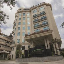 Goldfinch Hotel Bangalore in Vasanth Nagar