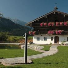 Golf- und Sporthotel Moarhof in Wildbichl