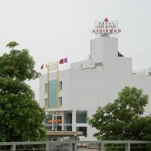 Grand Ashirwad Beacon in Bhopal