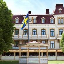 Grand Hotel Marstrand in Akervik