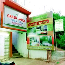 Green Breeze Guest House in Ooty