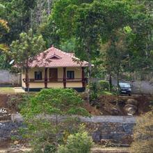 Green Garden Holiday Home Wayanad in Pinangode