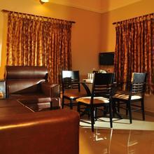Green Palace Resort Vagamon in Elappara