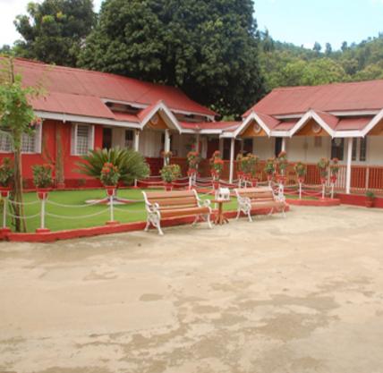 Greenwood Resorts in Chandrapur Bagicha
