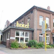 GreenLine Hotel Im Schützenhof in Hooksiel