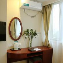 GreenTree Alliance Guangdong Zhuhai Qinglv Road Jingshan Park Hotel in Zhuhai