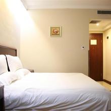 GreenTree Inn Beijing Yanqing District Gaota Road Express Hotel in Xiaohetun