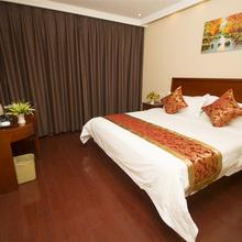 GreenTree Inn Hainan Haikou East Train Station East Fengxiang Road Business Hotel in Lingshan