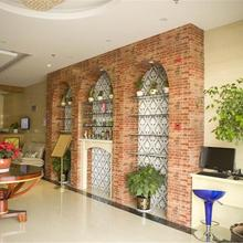 GreeTree Inn JiangSu Suzhou Taiping High-speed North Station Express Hotel in Weitang