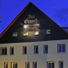 GROSCH Brauhotel & Gasthof in Triebsdorf