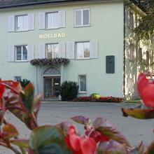 Gästehaus Nidelbad in Stein