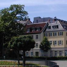 Gästehaus Rendezvous am Schlossplatz in Triebsdorf