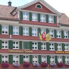 Gästehaus Sonne in Fischenthal