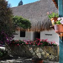 Hacienda Normandía in Tocancipa