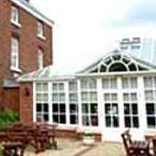Hadley Park House Hotel in Kinnersley