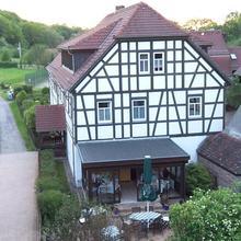 Hammermühle Hotel & Gesundheitsresort in Lausnitz