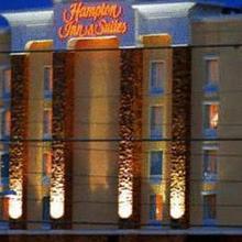 Hampton Inn & Suites Birmingham-Hoover-Galleria in Lakeview Park