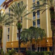Hampton Inn Coconut Grove in Miami Beach