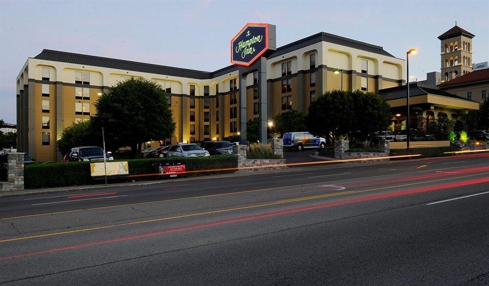 Hampton Inn Nashville-Vanderbilt in Donelson