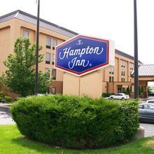 Hampton Inn Springfield in Snyders Mill