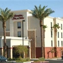Hampton Inn & Suites Las Vegas-Red Rock/Summerlin in Blue Diamond
