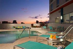 Hampton Inn & Suites Miami Downtown/Brickell in Miami Beach