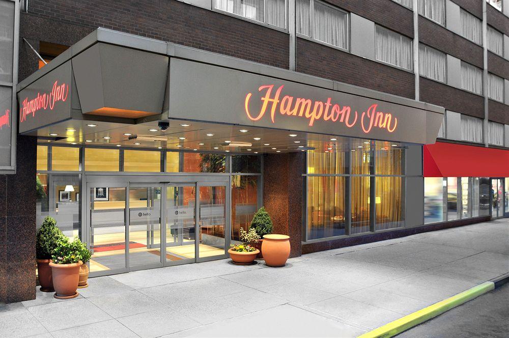 Hampton Inn Times Square North in New York