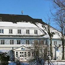 Haus Antje in Hessenburg