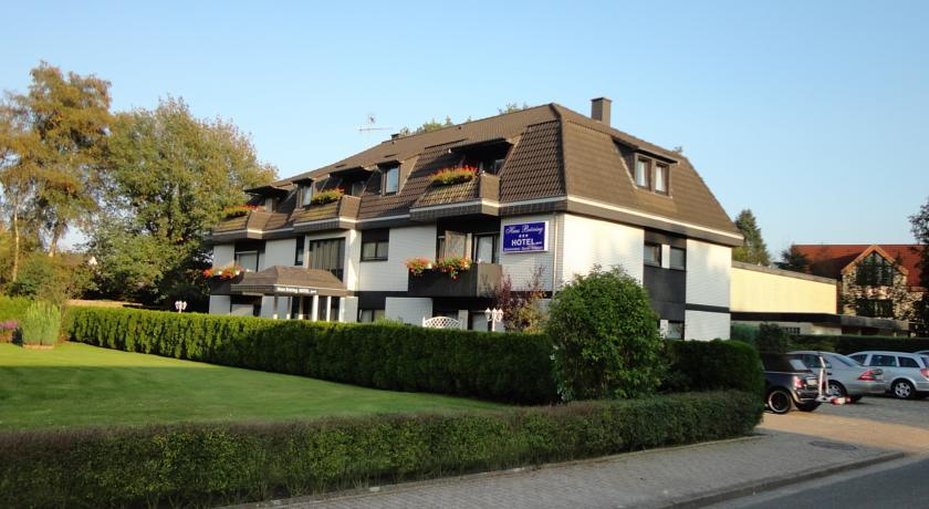 Haus Bröring Hotel Garni in Edewecht