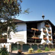 Haus Central in Wildbichl