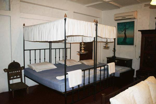 Haus Chandra Hotel in Dehiwala
