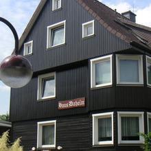 Haus Daheim in Torfhaus