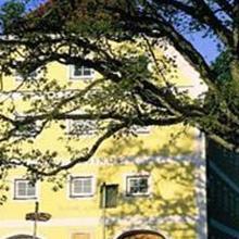 Haus Rufinus am Kloster Seeon in Hoslwang