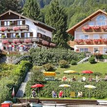 Haus Seeromantik in Oberasch