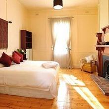 Healesville Garden Accommodation in Lyntors